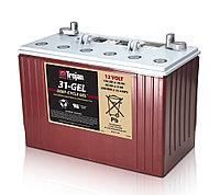 Тяговый аккумулятор Trojan 31-GEL (12В, 102Ач), фото 1
