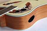 Гитара Deviser LQ-01, фото 5