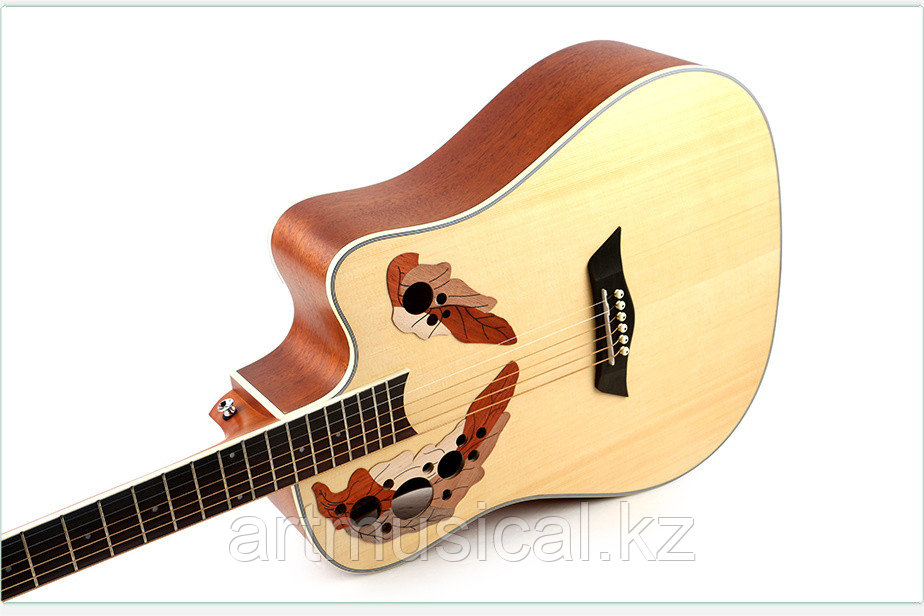 Гитара Deviser LQ-01