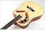 Гитара Deviser LQ-01, фото 2