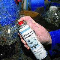 Технические аэрозоли, очистители и смазки