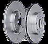 Тормозные диски Honda CR-V (Optimal, передние, 96-03)