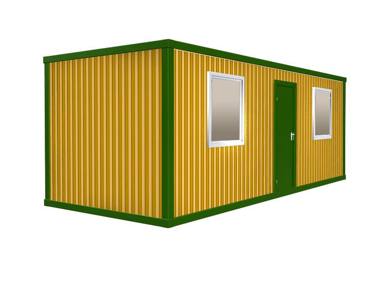 Блок контейнер распашонка по Казахстану