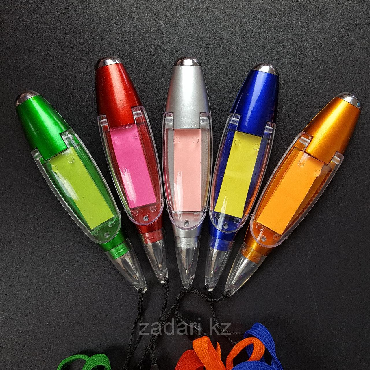 Ручка «Со стикером»