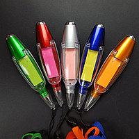Ручка «Со стикером», фото 1