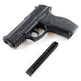 Пневматический пистолет Borner C11, фото 6