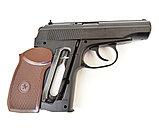 Пневматический пистолет Borner PM-X, фото 2
