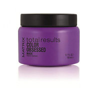 Маска для защиты цвета окрашенных волос Matrix Total Results Color Obsessed Mask 150 мл.