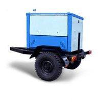 Сварочные агрегаты АДД 4004П
