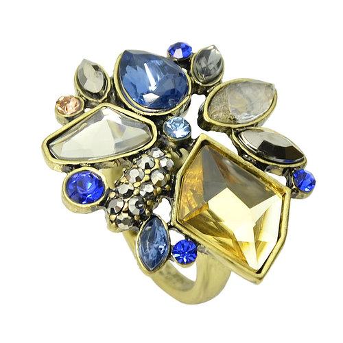 Кайшайн кольцо