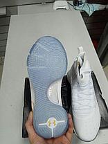Баскетбольные кроссовки Under Armour Curry four IV ( 4 ) from Stephen Curry white, фото 3