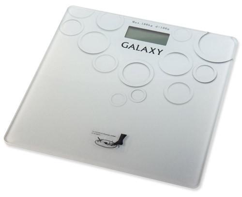 Напольные весы Galaxy GL 4806