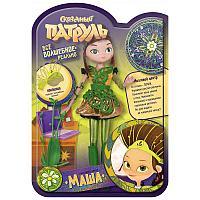Сказочный патруль - Кукла Маша «Magic» - Мозговой центр с кокошником, фото 1