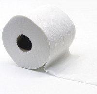 Туалетная бумага обычная (Код: B-017)