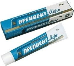 Зубная паста в Алматы