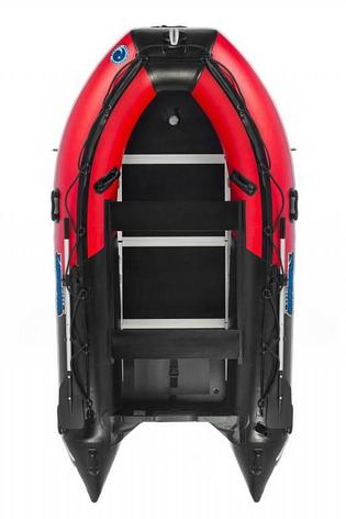 Лодка ПВХ Stormline Adventure Standard 430, фото 2