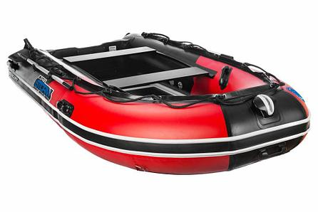 Лодка ПВХ Stormline Adventure Standard 500, фото 2