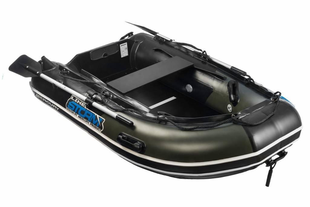 Лодка ПВХ Stormline Adventure Standard 270