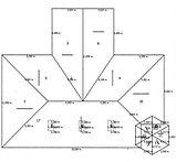 Расчет металлочерепицы, фото 3