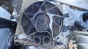 Вентилятор радиатора Mitsubishi Challenger