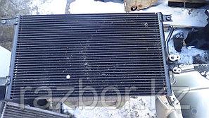 Радиатор кондиционера Mitsubishi Challenger