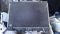 Радиатор основной Mitsubishi Challenger