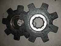 Муфта кулачковая Э801-0102-8