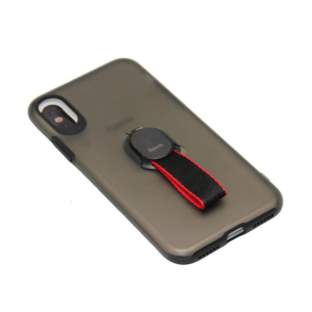 Чехол Hoco Ousong iPhone X, 10