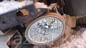 Противотуманка передняя левая Subaru Forester (SG5)