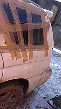 Крыло заднее левое Subaru Forester (SG5)