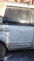 Дверь задняя правая Subaru Forester (SG5)
