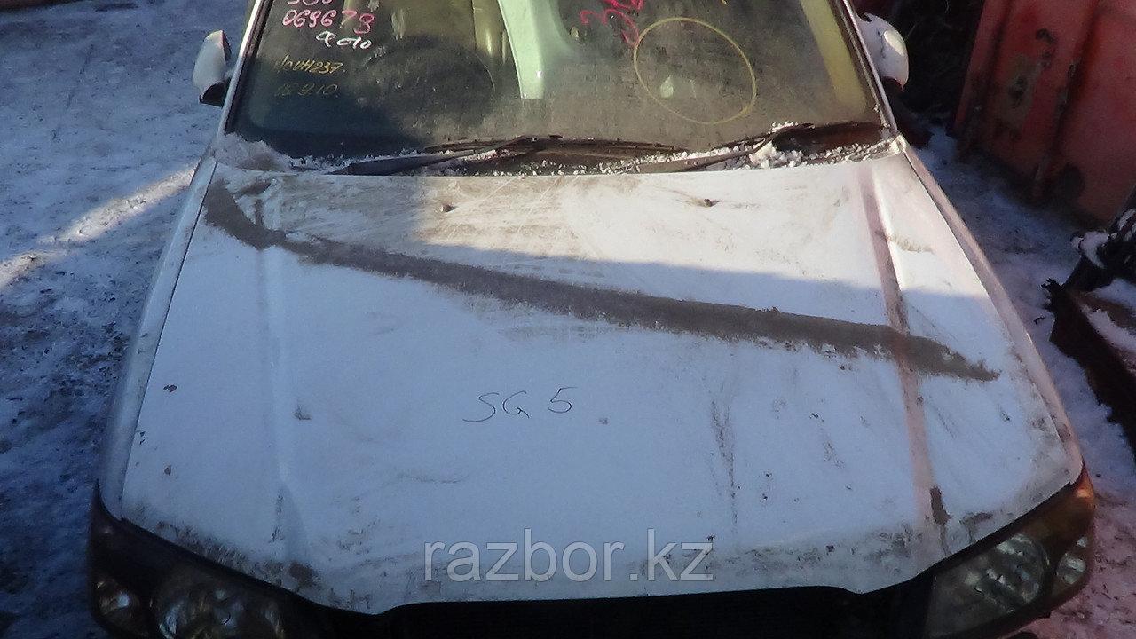 Капот Subaru Forester (SG5)