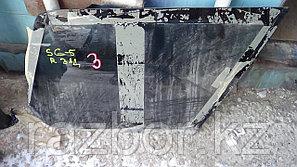 Стекло заднее правое (собачатник) Subaru Forester (SG5)