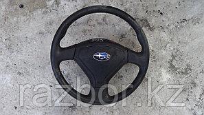 Рулевое колесо Subaru Forester (SG5)