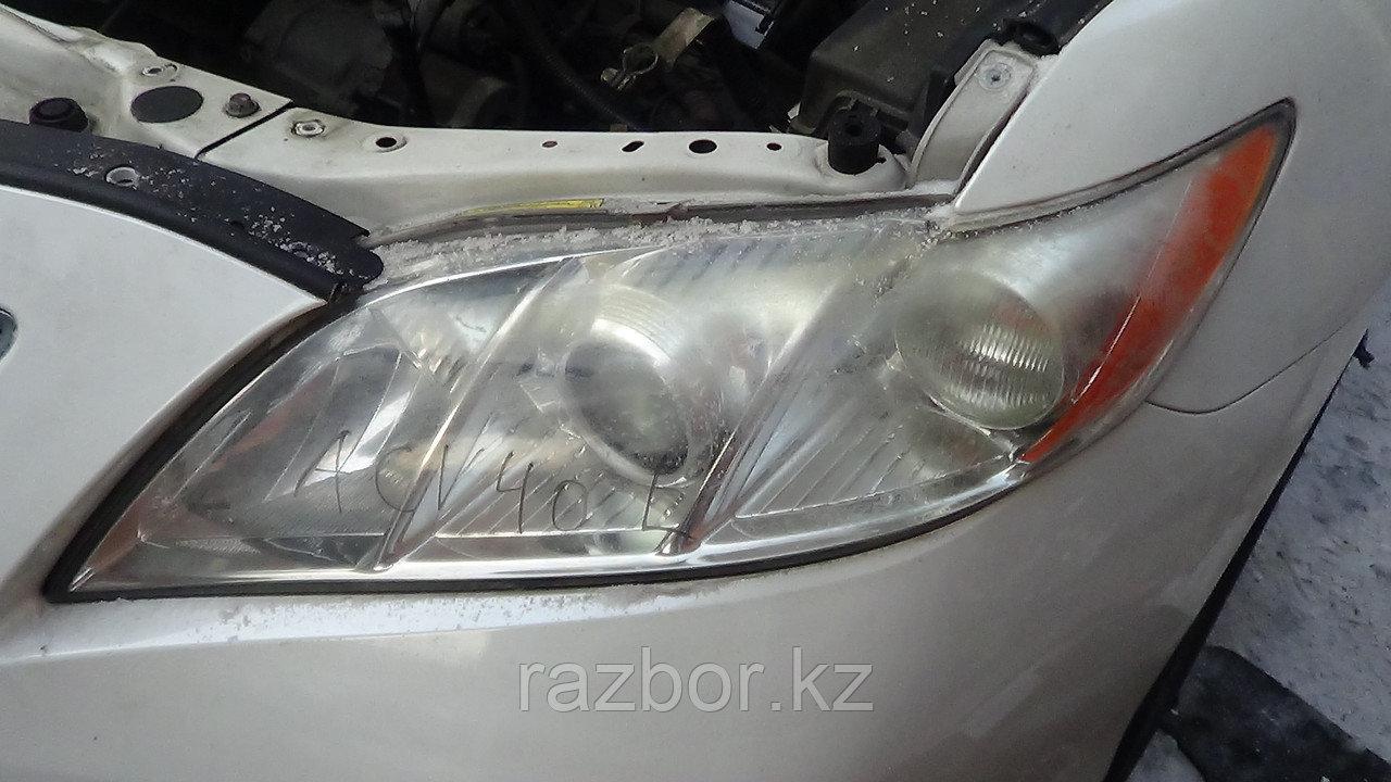 Фара передняя левая Toyota Camry (40)