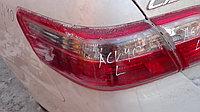 Фонарь задний левый Toyota Camry (40)