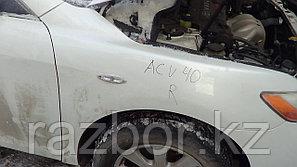 Крыло правое переднее Toyota Camry (40)