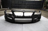 Обвес Prior Design (Дубликат) на BMW 6 F12