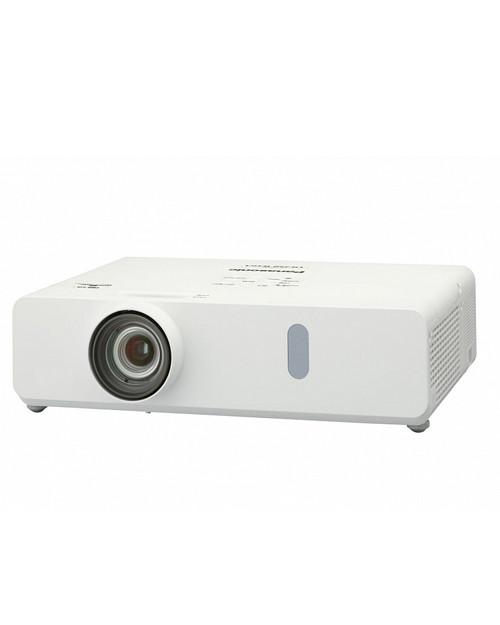Panasonic PT-VW350E Видео проектор 4 000 лм, LCD, WXGA, 10000:1