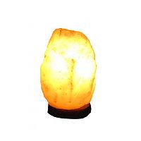 Лампа солевая Wonder life «Скала Эко» (без подарочной коробки).