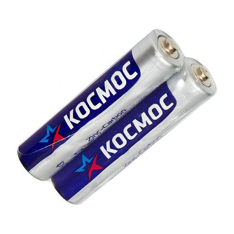 Батарейки Космос R03 AAA Alkaline
