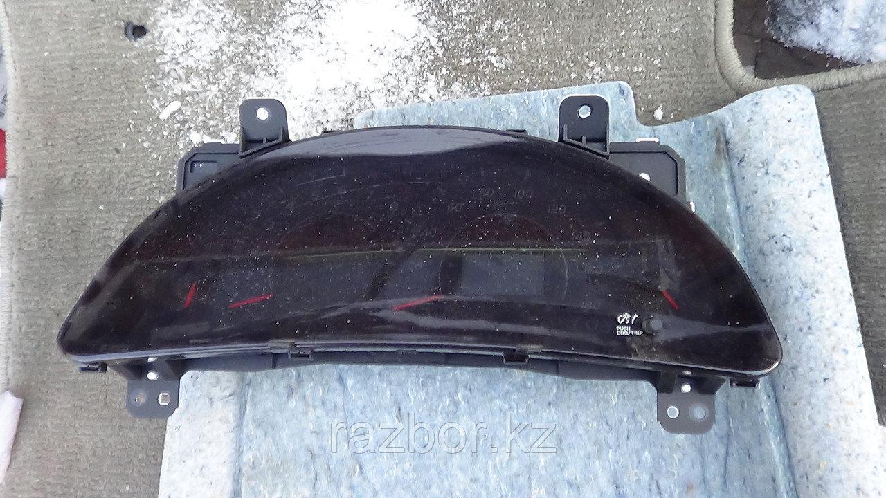 Приборная панель (спидометр) Toyota Camry (40)