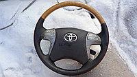 Рулевое колесо Toyota Camry (40)