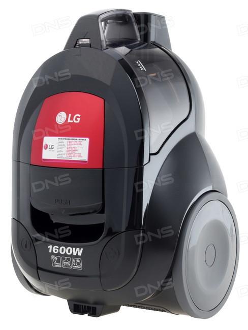 Пылесос LG VK69661N