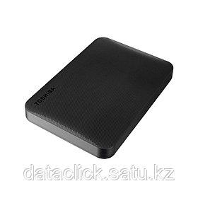 """Внешний Жесткий диск Toshiba 500GB, 2.5"""" Canvio Ready USB3.0  HDTP205EK3AA черный"""