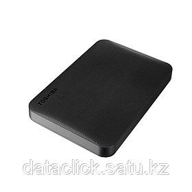 """Внешний Жесткий диск Toshiba 1Tb, 2.5"""" Canvio Ready HDTP210EK3AA USB3.0 черный"""