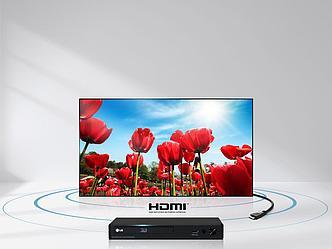 """LG 49LJ594V 49"""" Full HD Smart TV Wi-Fi Black LED TV"""