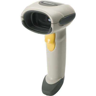 Сканер штрих-кодов ручной Zebra Motorola LS4208 (подставка в комплекте)