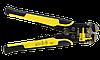 Инструмент - стриппер 3 в 1 (автоматическая зачистка проводов, опрессовка кабельных наконечников и клемм)
