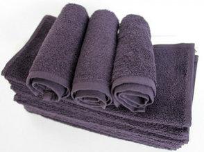Махровые полотенца 70*140, плотность 500 гр., фото 3